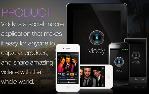 New Hot Social Networks