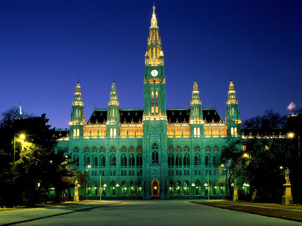 10 Interesting and Fun Facts about Vienna