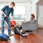 10 Cleaning Methods for A Good Relationship