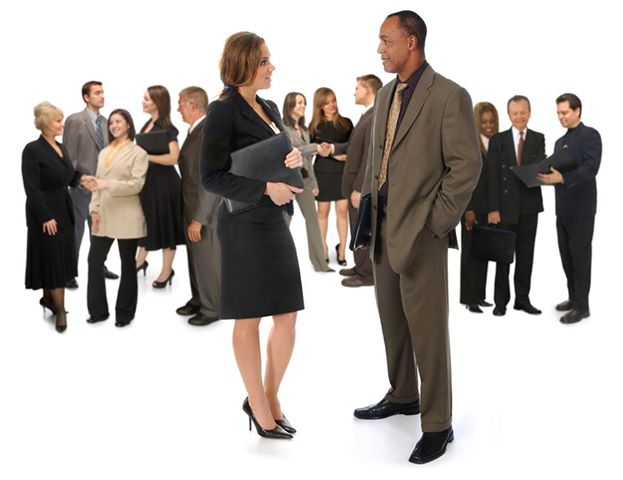 10 Business Tips to Network like a Pro