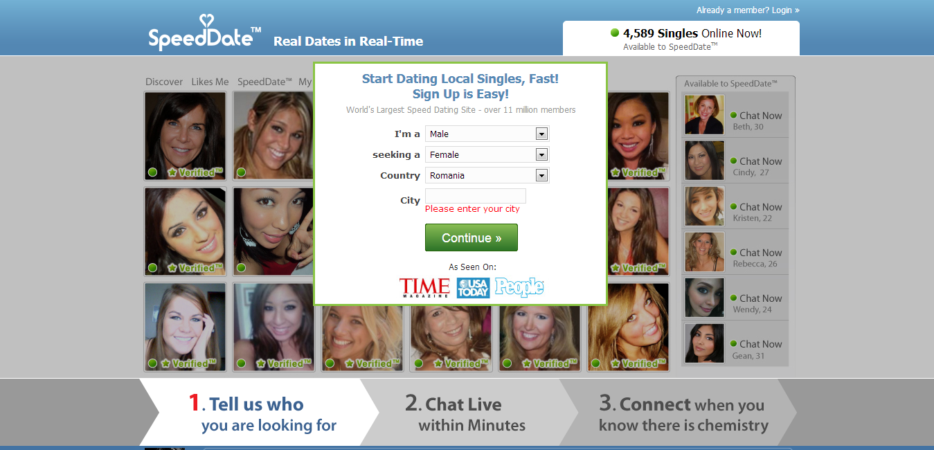 Dating websites for open relationships