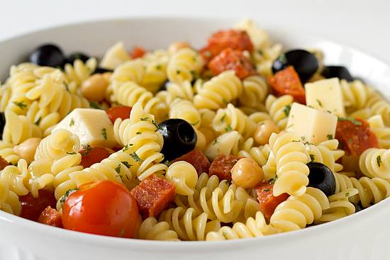 healthy lunch ideas for kids pasta recipes