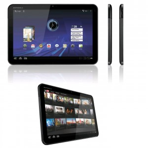 Motorola Android tablets