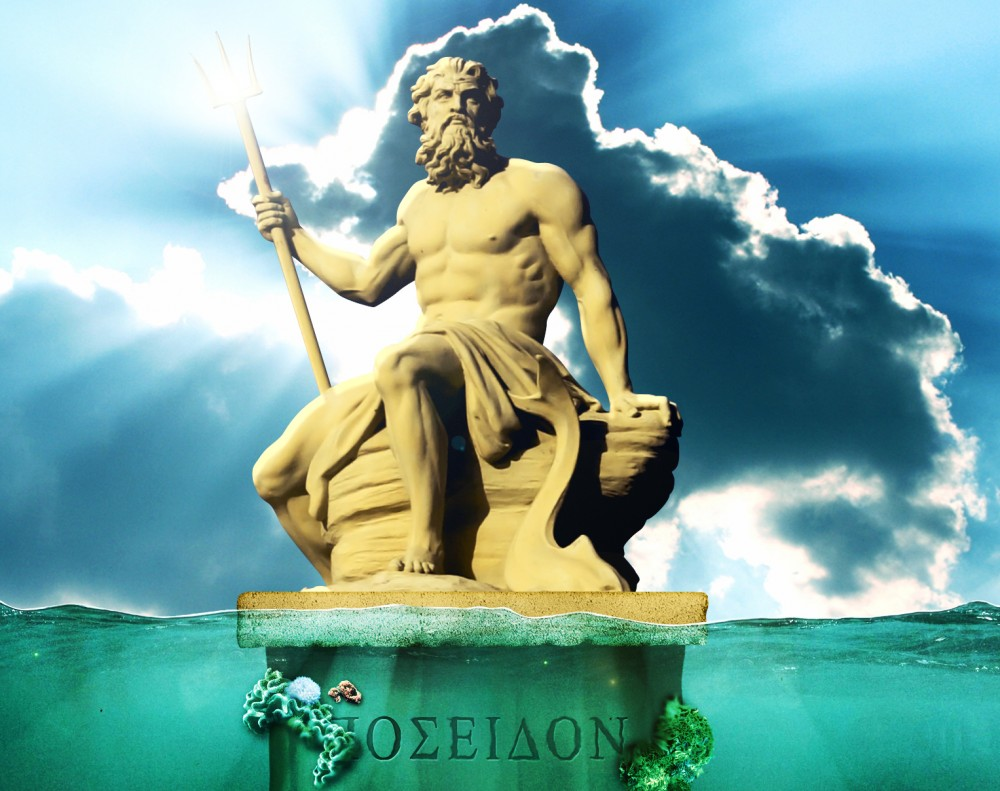 10 Mythological Weapons of the Ancient Gods