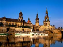beautiful scenery in Europe offered by a rail tour