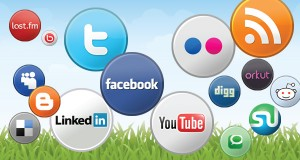 all social media channels, essential marketing tools for a business success