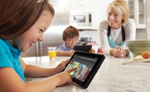 Oh, How They Grow: 10 Affordable Kids' Tablets