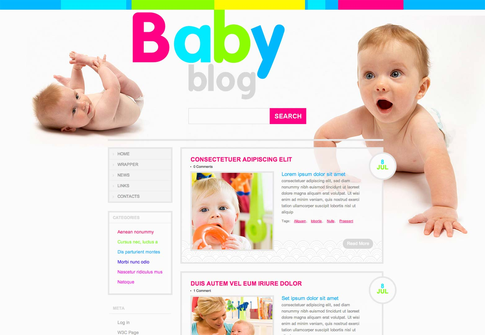 announcing pregnancy idea baby blog