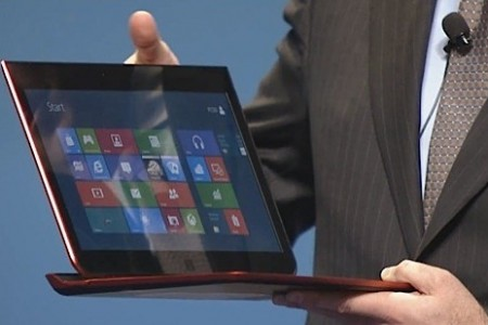 The 10 Most Spectacular Convertible Ultrabooks