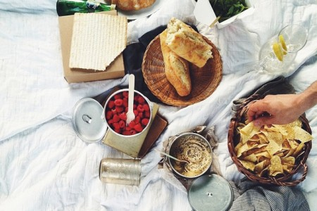 The 50 Best Food Blogs: An Endless Supply of Great Dinner Ideas
