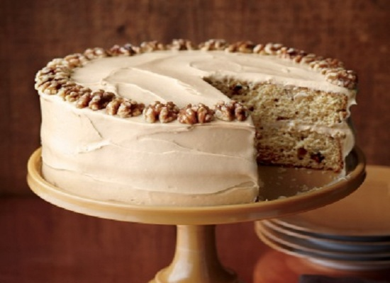 10 Thanksgiving Dessert Recipes: Cupcakes, Cakes & More
