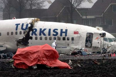 I Shouldn't Be Alive: 10 People Who Survived Plane Crashes