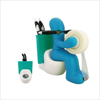 Office Supply Station Desk Accessory Holder