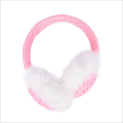 Women's Insulated Ear Muffs