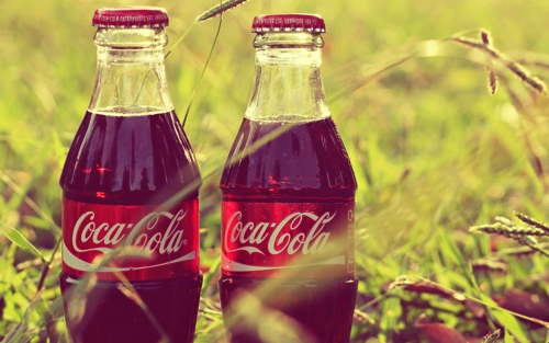 20 Weird Uses of Coca-Cola