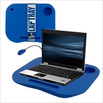 Laptop Desk and Cup Holder