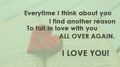 Valentines' Day Love Quotes