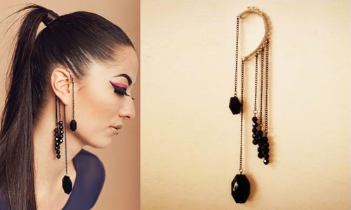 10 Gift Earrings Ideas for Your Nonconformist 20 Something Girlfriend