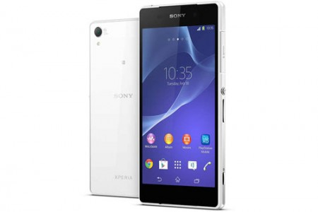 10 Things We Love About the Sony Xperia Z2