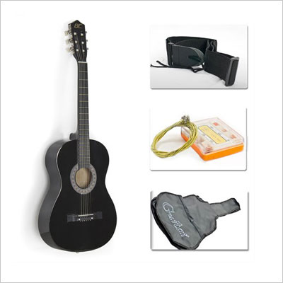 Acoustic Guitar Starter Package