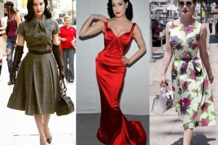 10 Stylish Retro Outfits Gift Ideas for the Retro Divas Everywhere