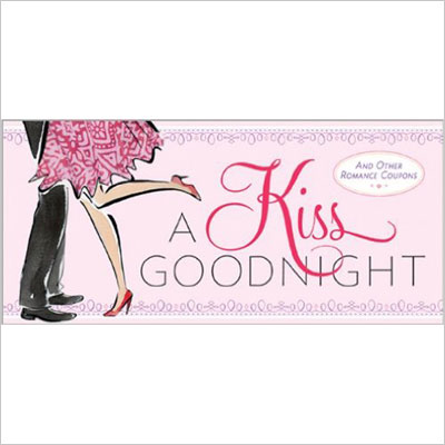 A Kiss Goodnight: And Other Romance Coupons
