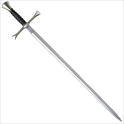 Game of Thrones Needle Sword of Arya Stark