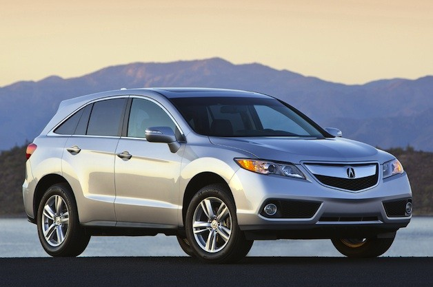 top 20 best luxury car brands acura