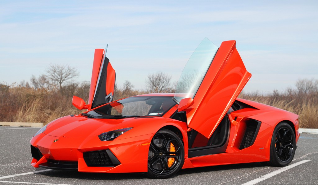 top 20 best luxury car brands lamborghini