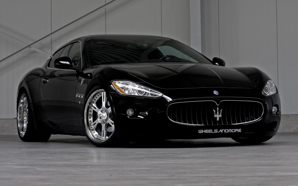 top 20 best luxury car brands maserati