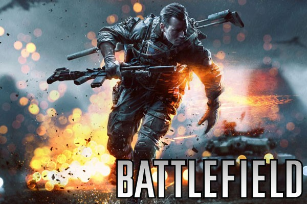 Addictive Games Battlefield Game