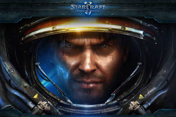 Star Craft Game
