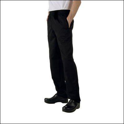 Chef Works NBBP Basic Baggy Chef Pants