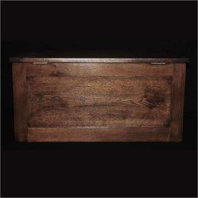 Shaker Style Chests