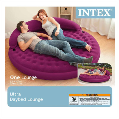 Ultra Daybed Inflatable Lounge