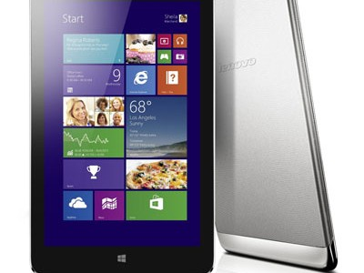 Lenovo IdeaTab Miix 2 64 GB Tablet