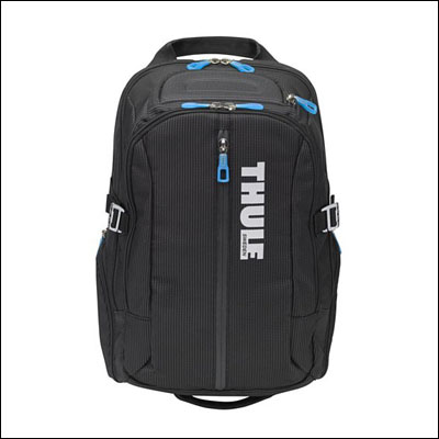 Thule Crossover TCBP-117 Backpack for 17-Inch Macbook/Pro/Air