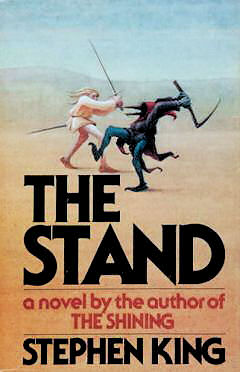 The Stand – Stephen King