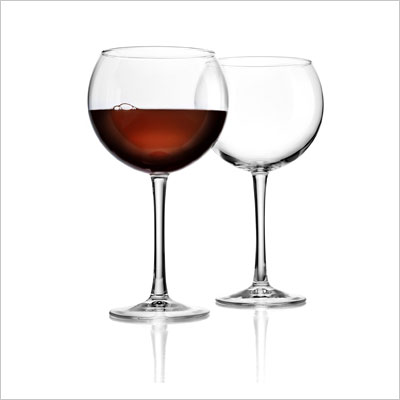 Luminarc Cachet Red Wine Glass