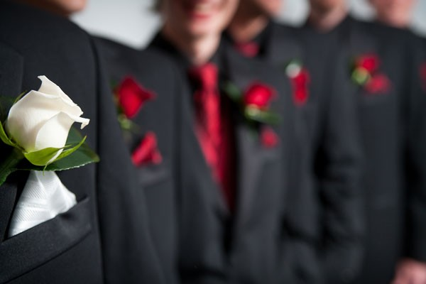 Cool Groomsmen Gift Ideas