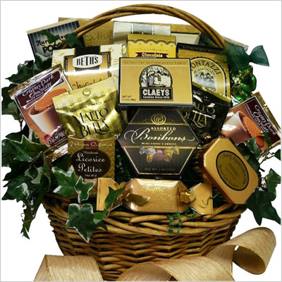 Gift Baskets Sweet Sensations Cookie