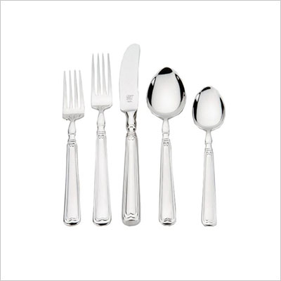 Vintage 1876 23-Piece Flatware Set