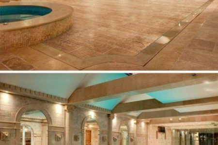 Hidden Water Pools: 7 Dreamy Invisipool Designs & Costs