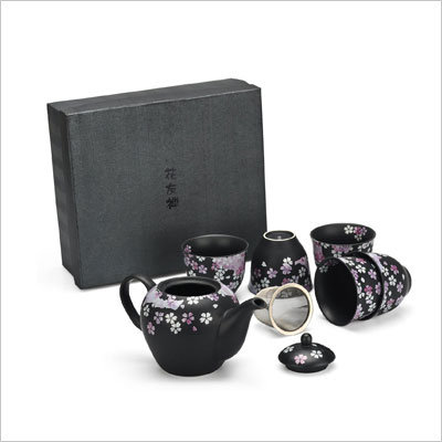 Tea Gift Set bridal shower gift ideas