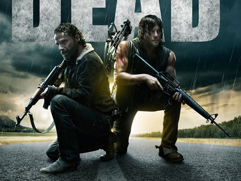The Walking Dead Movie TV Show