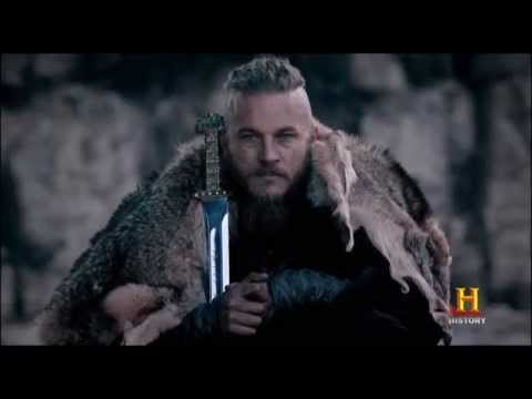 Vikings Movie