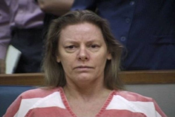 Aileen Wuornos monster on trial