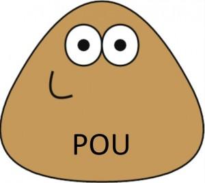 The Pou app