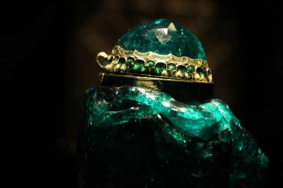 emeralds Vienna