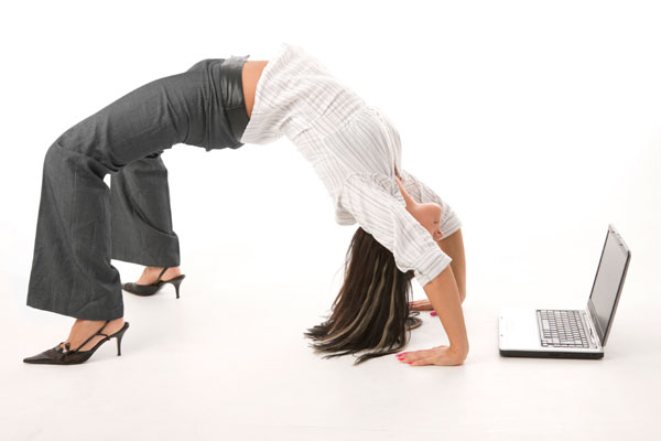flexibility at work